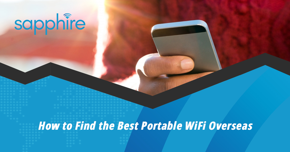 Best Portable WiFi: Finding Better Connections